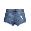 Picture of Denim blue short