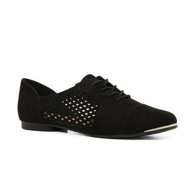 Picture of Perforated flat shoes