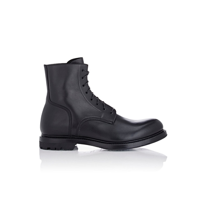 Picture of Lace-Up Boots
