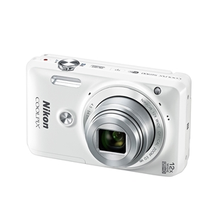 Picture of Coolpix S6900 Camera