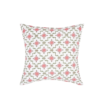 Picture of Vintage Floral Cushion
