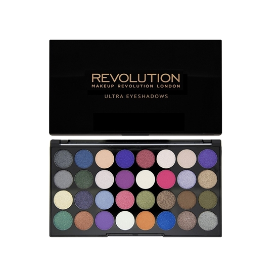 Picture of Ultra 32 Shade Eyeshadow Palette