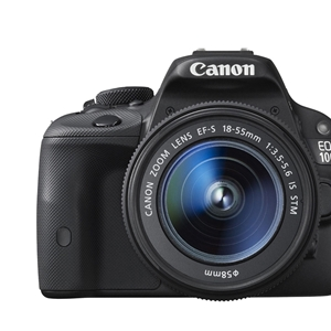 Picture for category DSLR Cameras